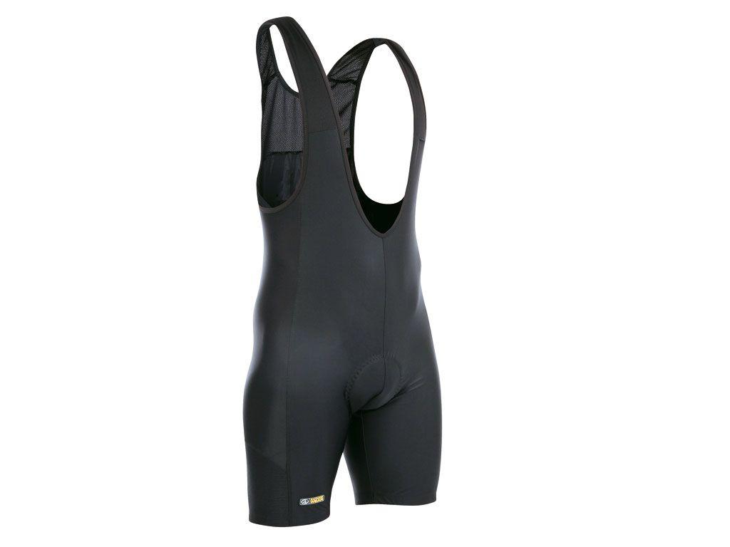 AUTHOR Kalhoty AS-7 lacl XL (černá)