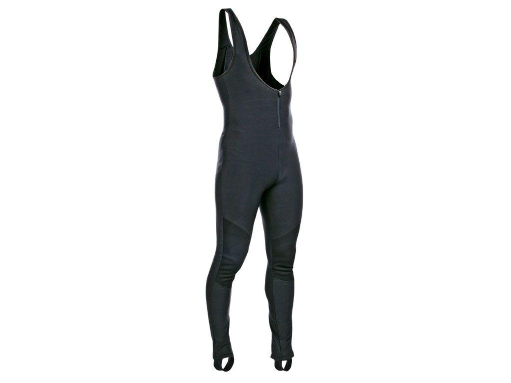 AUTHOR Kalhoty dlouhé AS-6 NoWind (bez vložky) S (černá)