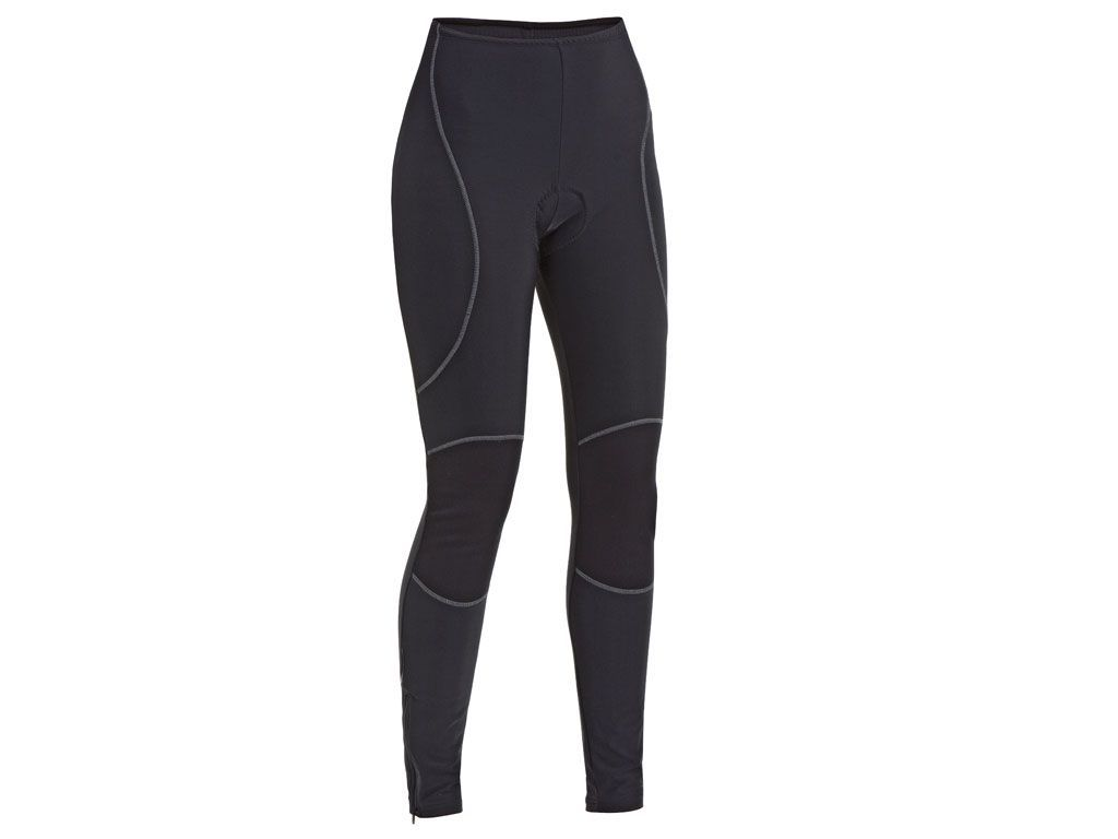 AUTHOR Kalhoty dlouhé ASL-3 NoWind (bez vložky) L (černá)