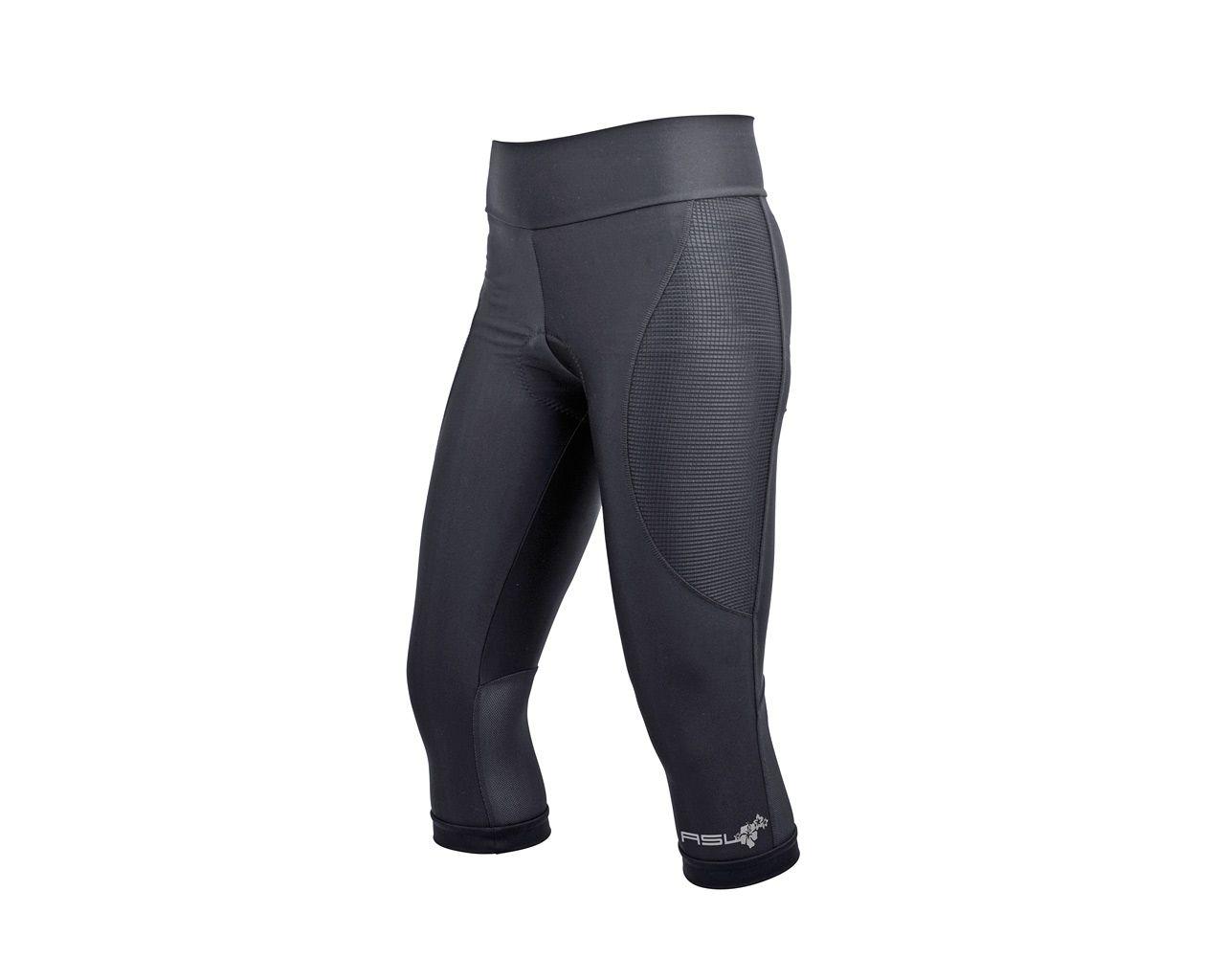 AUTHOR Kalhoty golf ASL-4 Comfort S (černá)
