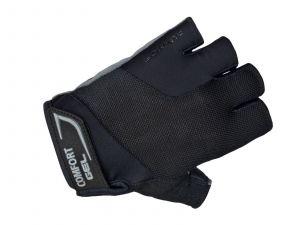 AUTHOR Rukavice Men Comfort Gel X6 k/p XL (černá)
