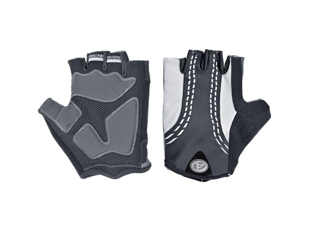 AUTHOR Rukavice PalmAir XL (černá/bílá)