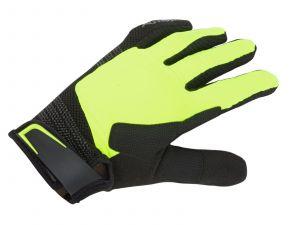 AUTHOR Rukavice ThermoLite Gel XL (černá/žlutá-neonová)