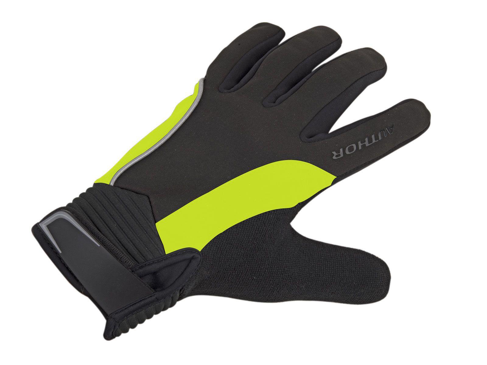 ff30a02d6a7 zimní rukavice Specialized ELEMENT 1.5 dlouhoprsté NEON YEL XXL