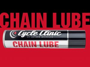 AUTHOR Mazivo Cycle Clinic Chain Lube 150 ml (černá)