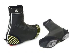 AUTHOR Návleky boty H2O-Proof XXL 47-48 (černá)