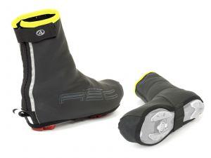AUTHOR Návleky boty RainProof X6 XL 45-46 (černá)