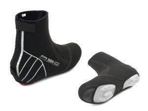 AUTHOR Návleky boty Winter Neoprene XL 45-46 (černá)