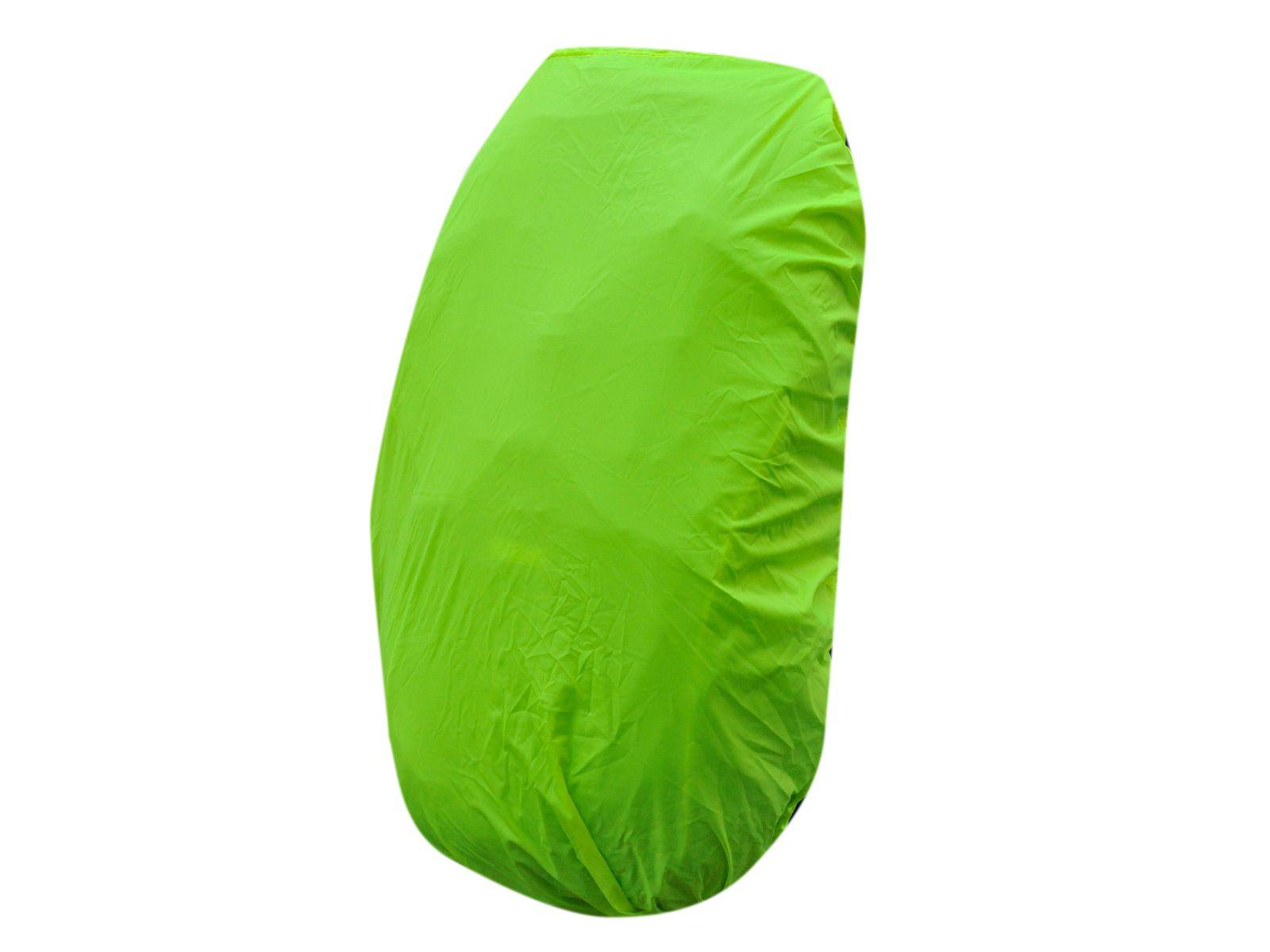 AUTHOR Pláštěnka pro batoh A-O21 (žlutá-neonová)