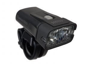 AUTHOR Světlo př. A-Vision 300 lm USB  (černá)