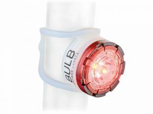 AUTHOR Světlo zad. A-Bulb R  (bílá/čiré-sklo)