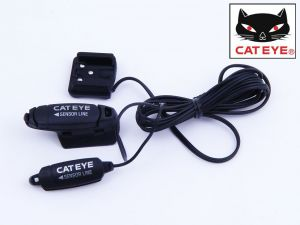 CATEYE Kabeláž CAT cyklopočítač Strada kadence(#1602093)  (černá)