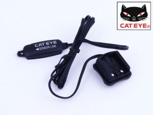 CATEYE Kabeláž CAT cyklopočítač Strada nová (#1600270N)  (černá)