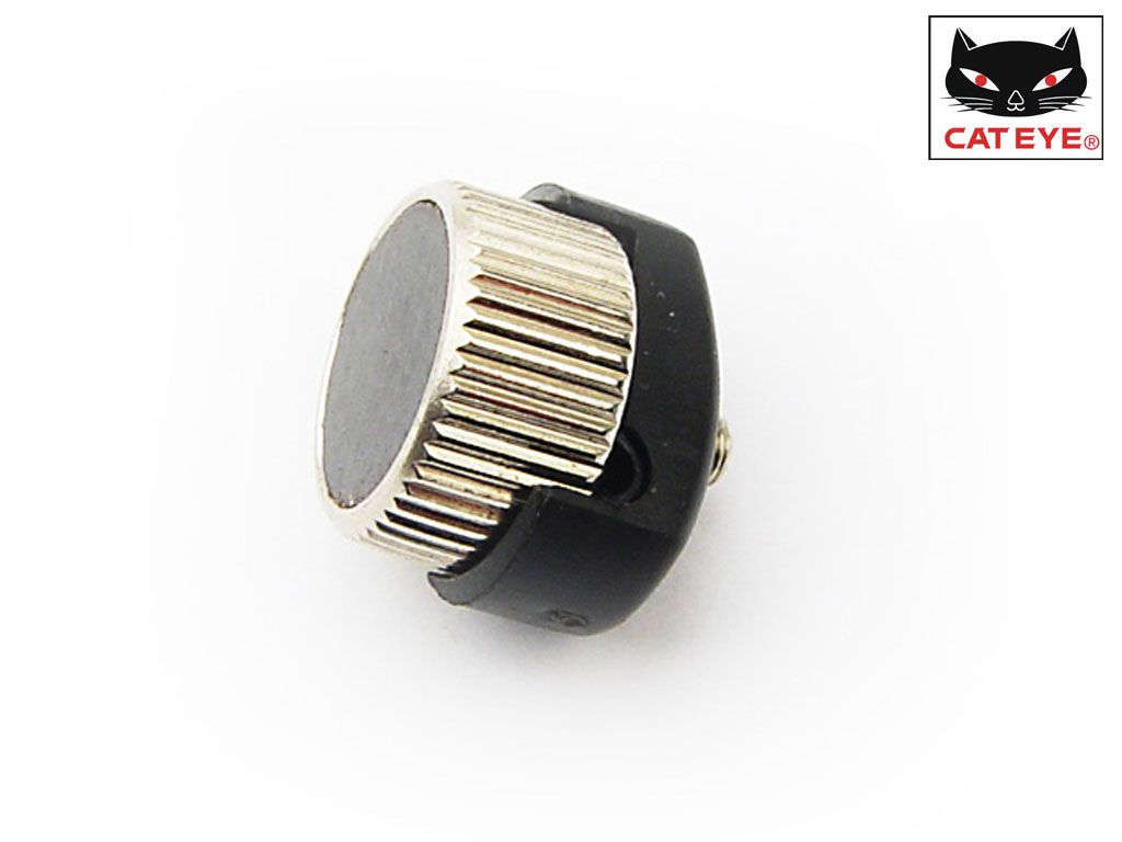 CATEYE Magnet CAT cyklopočítač (#1699691N) (černá)