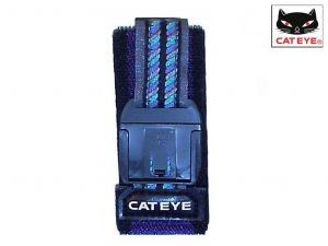 CATEYE Řemínek CAT cyklopočítač-HB100/AT100 (#1699835) (černá)