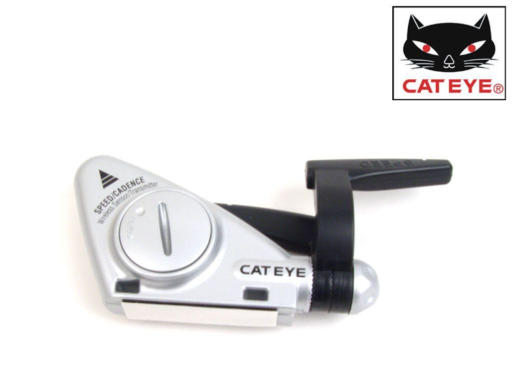 CATEYE Snímač CAT cyklopočítač CD300DW (#1699233) (černá)