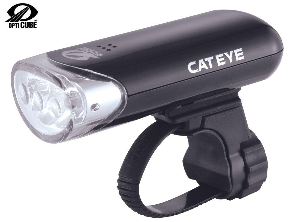 CATEYE Světlo př. CAT HL-EL135 (černá)