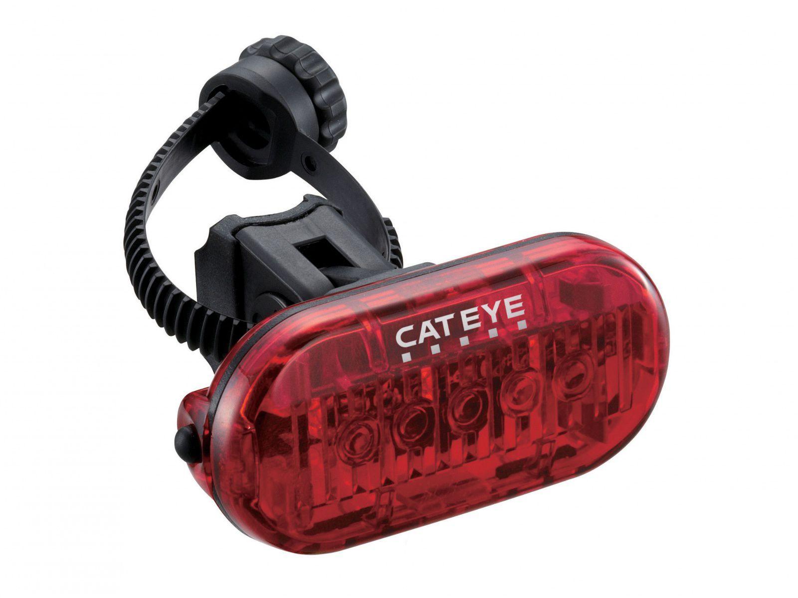 CATEYE Světlo zad. CAT TL-LD155