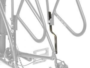 AUTHOR Adapter pro ACR-50-Alu / SUMO  (černá)
