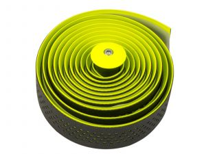 AUTHOR Omotávka AGR-Gel X7  (černá/žlutá-neonová)