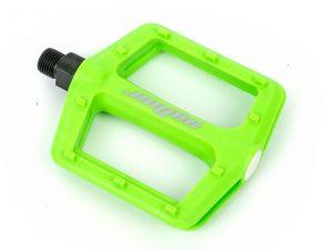 AUTHOR Pedál APD-F13-NYLON  (zelená-neonová)