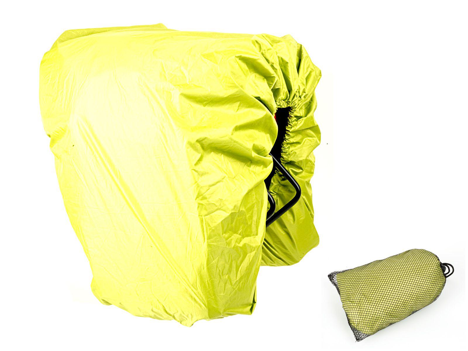AUTHOR Pláštěnka pro brašny A-O30 Zlt (žlutá-neonová)