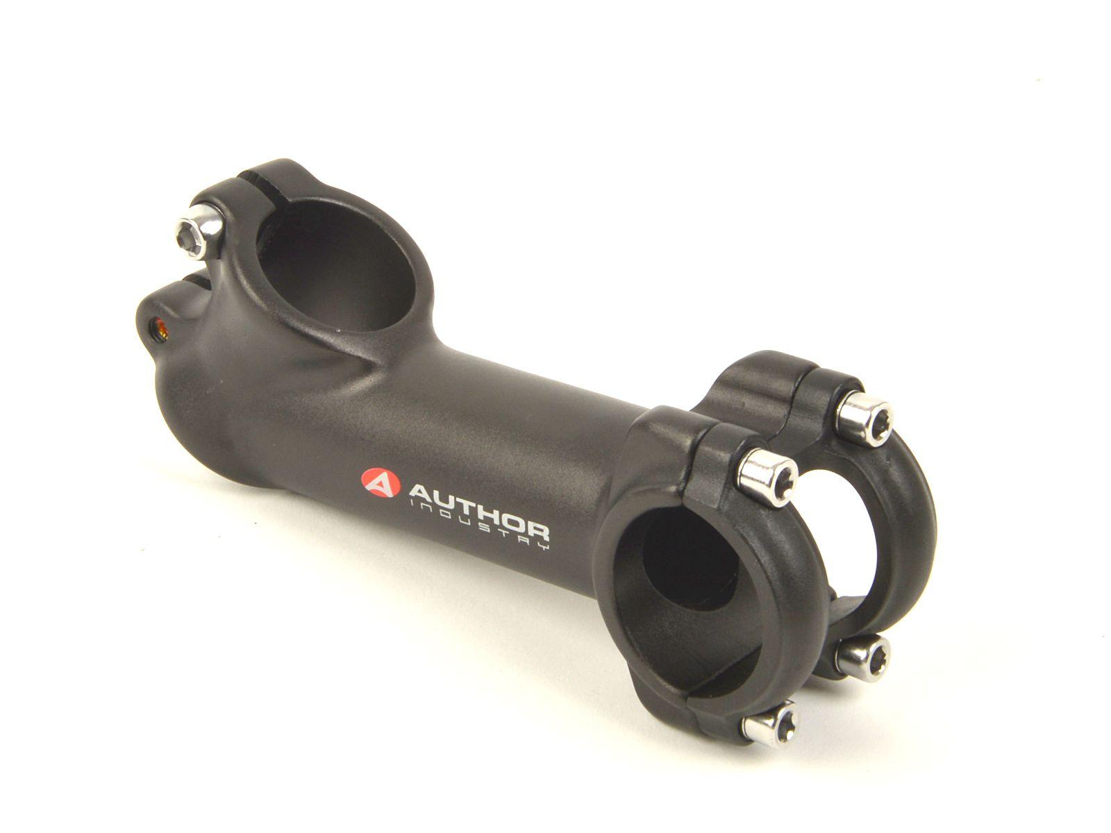 AUTHOR Představec ACO-ST-009 A-head r.35/ e.110/ d.28,6/ BB 25,4mm (černá-matná)