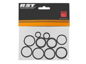 RST Sada těsnících kroužků RST 32mm