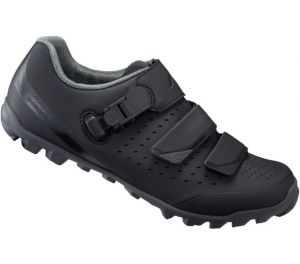 SHIMANO MTB obuv SH-ME301WL, černá, 40