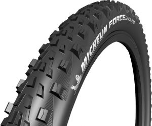 Plášť Michelin FORCE ENDURO REAR 27.5X2.35, GUM-X, TS TLR