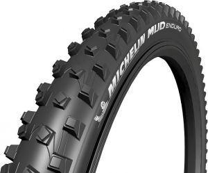 Plášť Michelin MUD ENDURO MAGIX 27.5X2.25, TS TLR