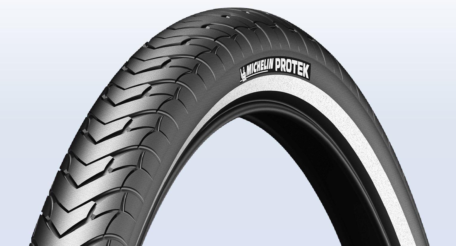 Plášť Michelin Protek 28-622 černý