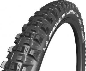 Plášť Michelin WILD ENDURO 27.5x2.40, přední GUM-X TS TLR