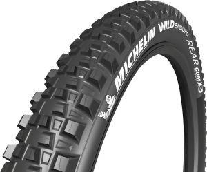 Plášť Michelin WILD ENDURO 27.5X2.40, zadní, GUM-X, TS TLR