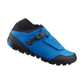 SHIMANO MTB obuv SH-ME701MB, modrá, 44