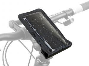 AUTHOR Pouzdro na telefon A-H950 Waterproof 165 x 95 mm (černá)