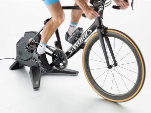 TACX Cyklotrenažér S2900 Flux S Smart  (černá)