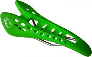 Sedlo YOUR AIR  JH30  zelené matné