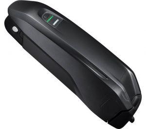 SHIMANO STEPS baterie BT-E8014 418 Wh upevnění na dolní rámovou trubku, černá