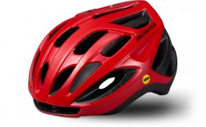 přilba Specialized ALIGN MIPS CE RED S/M