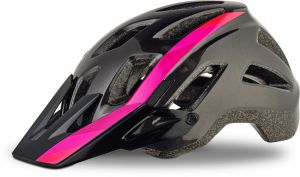 přilba Specialized AMBUSH COMP CE ACDPNK LINEAR FADE XL