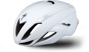 přilba Specialized SW EVADE II ANGI MIPS CE WHT L