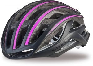 přilba Specialized SW PREVAIL II CE WMN BLK L