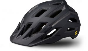 přilba Specialized Tactic 3 Mips Ce Matte Blk S