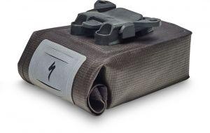 brašna pod sedlo Specialized STORMPROOF SEAT PACK SM BLK