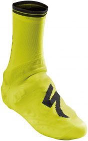 návleky na  tretry Specialized COVER/SOCK NEON YEL M