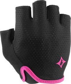 rukavice Specialized BG GRAIL SF dámské BLK/PNK M