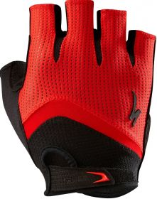 rukavice Specialized BG GEL SF RED/BLK XXL