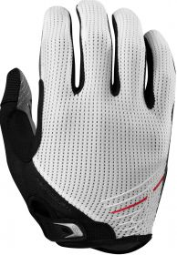 rukavice Specialized BG RIDGE WIRETAP LF WHT XXL