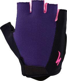 rukavice Specialized BG SPORT SF dámské NDGO/NEON PNK XL